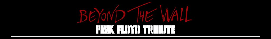 New York Pink Floyd Tribute Band Beyond The Wall